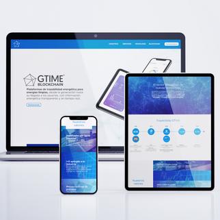 GTIME Blockchain