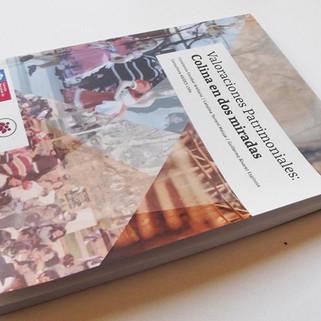 Libro Valoraciones Patrimoniales