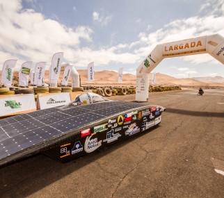 Carrera Solar 2011-2014
