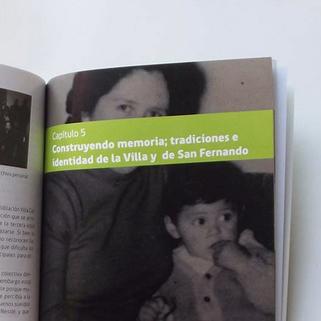 Libro Memorias Locales