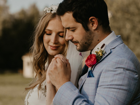 How to plan a 'Micro Wedding'