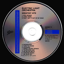 ELO Greatest Hits 450357 2