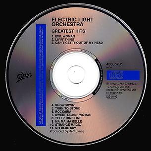 ELO Greatest Hits 450357 2