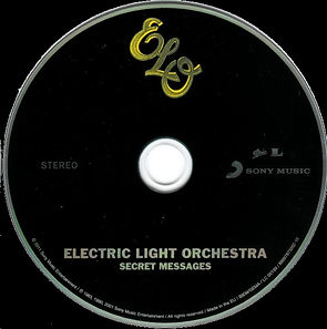 Secret Messages - The Classic Albums Collection 88697873262