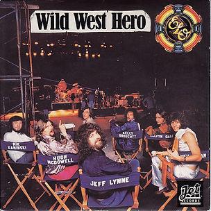Wild West Hero S Jet 109