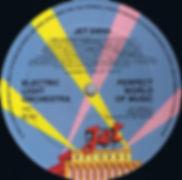 ELO Perfect World Of Music Jet 24043