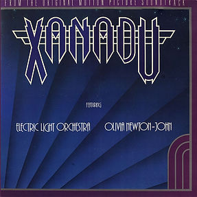 Xanadu JET LP 526 - Spain