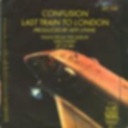 Confusion Jet 166