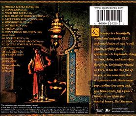 Discovery CD EK 85420 Bar Code V1
