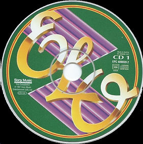Light Years - The Very Best Of Electric Light Orchestra