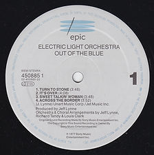 Out Of The Blue EPC 450885 1