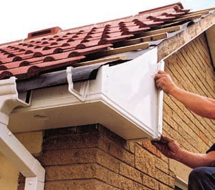 Fascia Soffit Barge Boards Guttering New Replacement Burgess Hill Haywards Heath Sussex