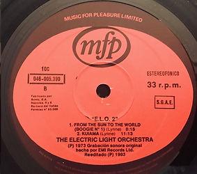 ELO 2 MFP 10C 046-005.390 - Spain