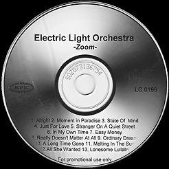 Zoom EU Promo CD