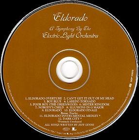 Eldorado - AEK 85419