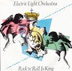 Rock N Roll Is King - Spain Issue