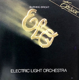 Borning Bright Excelsior Booklet CD A226