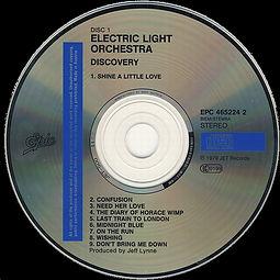 EPC 465224 2 - Discovery - CD