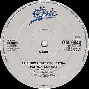 Calling America EPIC QTA 6844