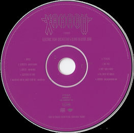 Xanadu EPC 486620 2