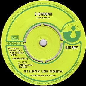 Showdown HAR 5077