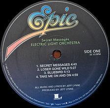 Secret Messages USA 19075837691