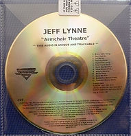 Jeff Lynn Armchair Theatre CD Promo