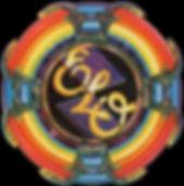 ELO Sticker