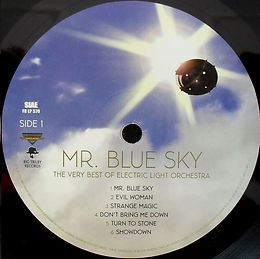 Mr. Blue Sky - FR LP570E