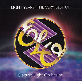 Light Years – The Very Best of ELO 489039 2 - Spain