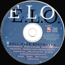 ELO - Roll Over Beethoven - DC 864272
