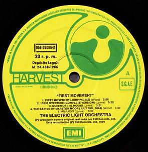 First Movement Spain LP