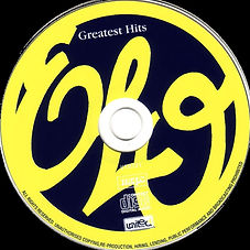 ELO Greatest Hits UTD121