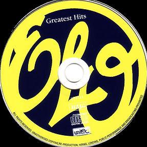 ELO Greatest Hits UTD121