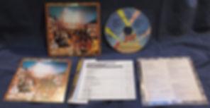 Secret Messages Blu-Spec CD2
