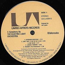Eldorado UA-LA339-F