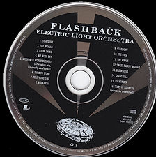 Flashback CD - AE3K 85123 - Promo