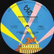 Secret Messages QZ 38490