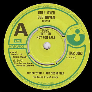 Roll Over Beethoven Demo HAR 5063