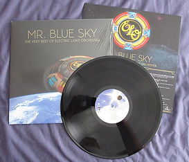 ELO Mr Blue Sky - First Issue 2012