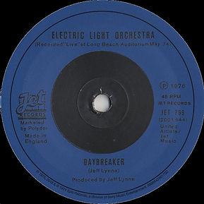 Daybreaker (Live)