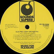 Electric Light Orchestra - 4M 036-05698