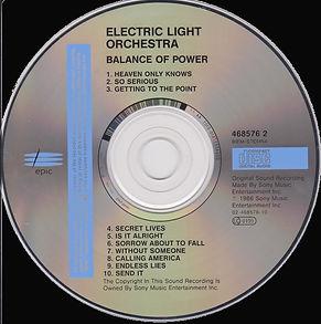 Balance of Power CDEPC26467