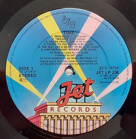 Time Jet LP236 V2