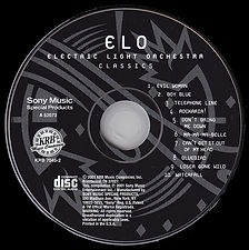 ELO Classics KRB7045-2