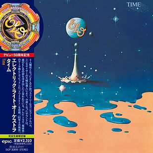 Time Blu-Spec CD2 -Sept 2021 Issue