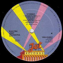 Discovery 318865 /CB 271 57 Club-Edition