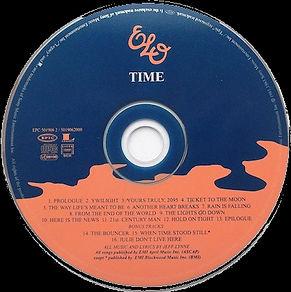 Time EPC 501906 2