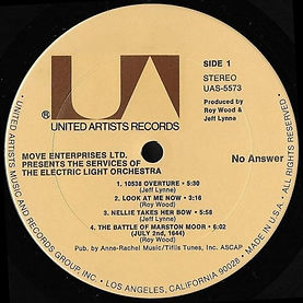 No Answer UAS 5573 - USA