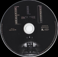 Face The Music CD 82796942782